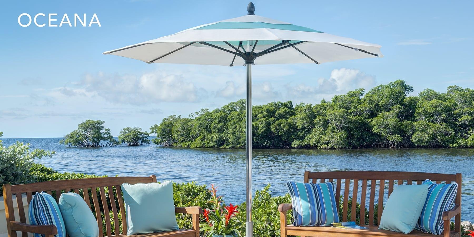 Oceana – Fiberbuilt Umbrellas