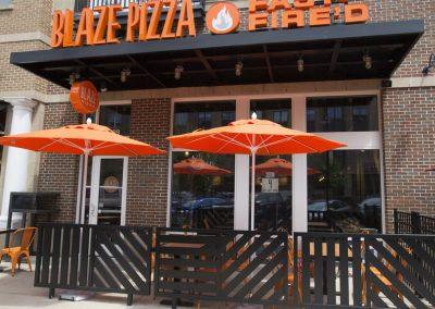 Blaze Pizza – South Bend
