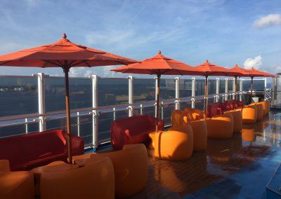 Carnival Cruise Lines – Miami