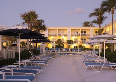 Delray Sands Hotel – Delray Beach