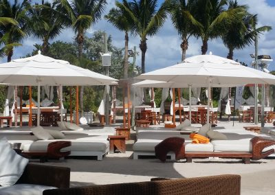 Nikki Beach – Miami